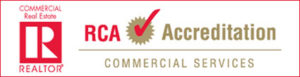 Commercial Real Estate - RCA Accreditation / Commercial Services