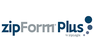 zipForm Plus Logo