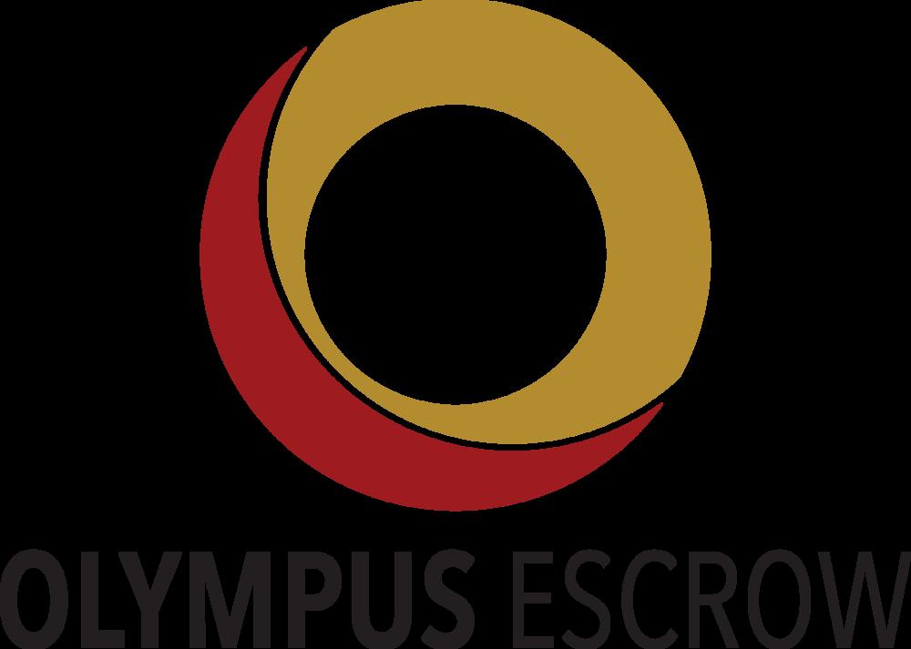 Olympus Escrow Logo